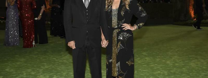 Tom Hanks und Rita Wilson - Foto: Dan Steinberg/Invision/AP/dpa