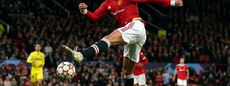 Manchester United - FC Villarreal - Foto: Martin Rickett/PA Wire/dpa