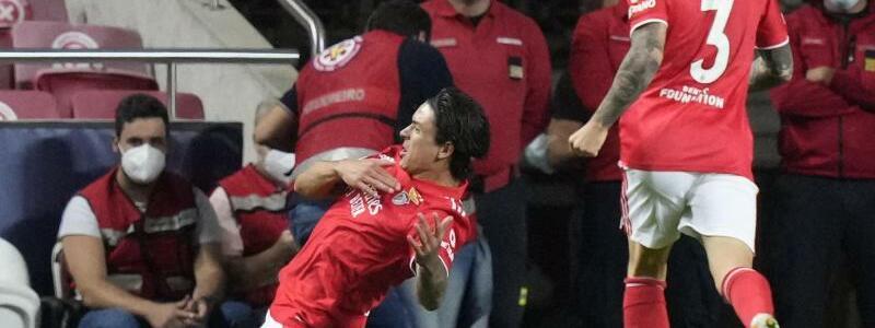 Benfica Lissabon - FC Barcelona - Foto: Armando Franca/AP/dpa