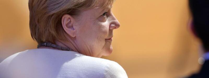 Tag der Deutschen Einheit - Foto: Jan Woitas/dpa POOL/dpa
