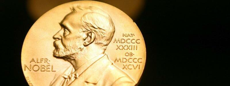 Nobelpreis-Medaille - Foto: Kay Nietfeld/dpa
