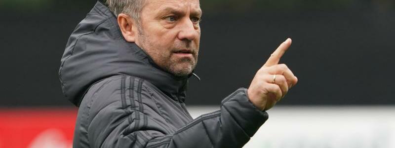 Bundestrainer - Foto: Marcus Brandt/dpa