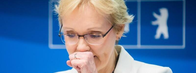Landeswahlleitung - Foto: Christoph Soeder/dpa
