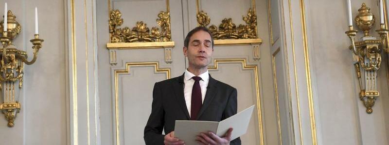 Mats Malm - Foto: Fredrik Sandberg/TT NEWS AGENCY/AP/dpa