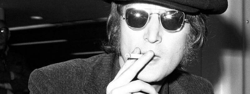 John Lennons ?Imagine? wird 50 - Foto: PA Wire/dpa