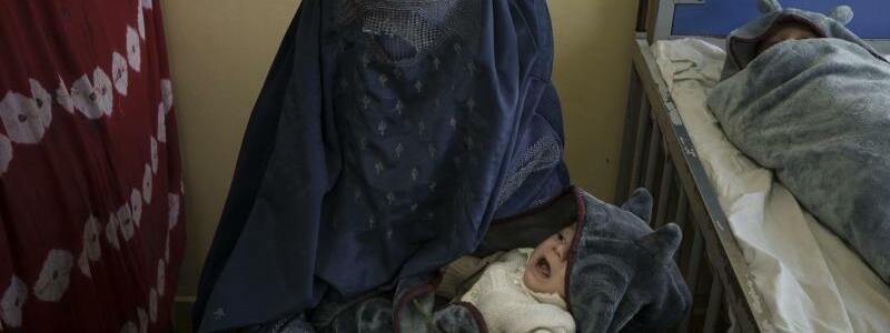 Konflikt in Afghanistan - Foto: Felipe Dana/AP/dpa