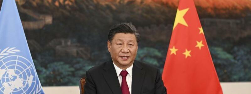 Xi Jinping - Foto: Li Xueren/XinHua/dpa