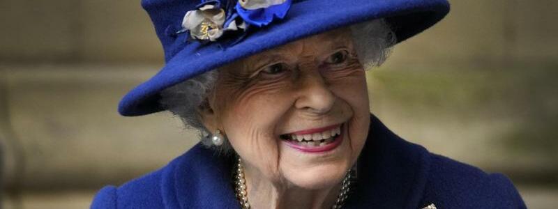 K?nigin Elizabeth II. - Foto: Frank Augstein/AP Pool/dpa