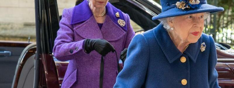 K?nigin Elizabeth II. - Foto: Arthur Edwards/The Sun/PA Wire/dpa