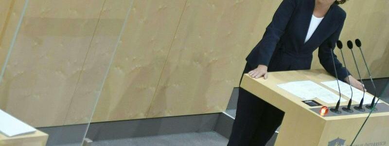 Pamela Rendi-Wagner - Foto: Herbert Neubauer/APA/dpa