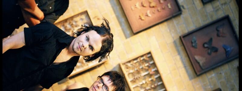The Rasmus - Foto:
