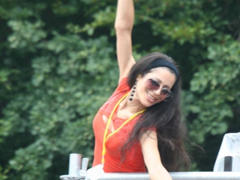 Loveparade 2006 - Foto: