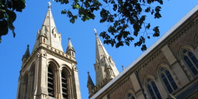 Kirche - Foto: iStockphoto.com / TrilliumImages