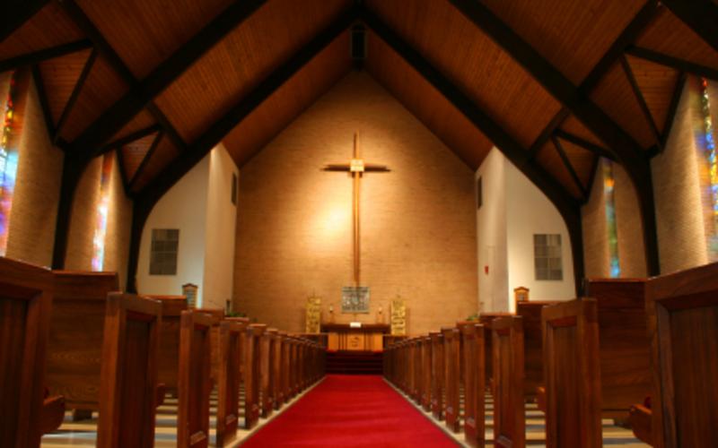 Kirche - Foto: iStockphoto.com / deviousrlm