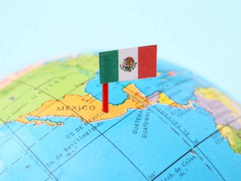 Mexiko - Foto: iStockphoto.com / FotografiaBasica