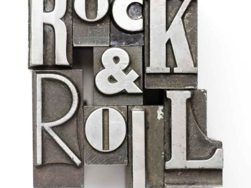 Rock & Roll - Foto: iStockphoto.com