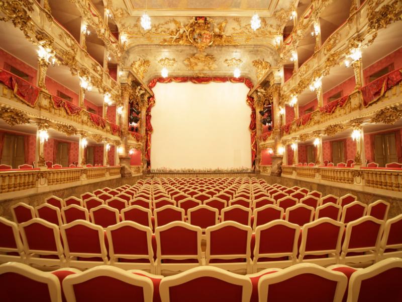 Opernhaus - Foto: iStockphoto.com / sebastian-julian
