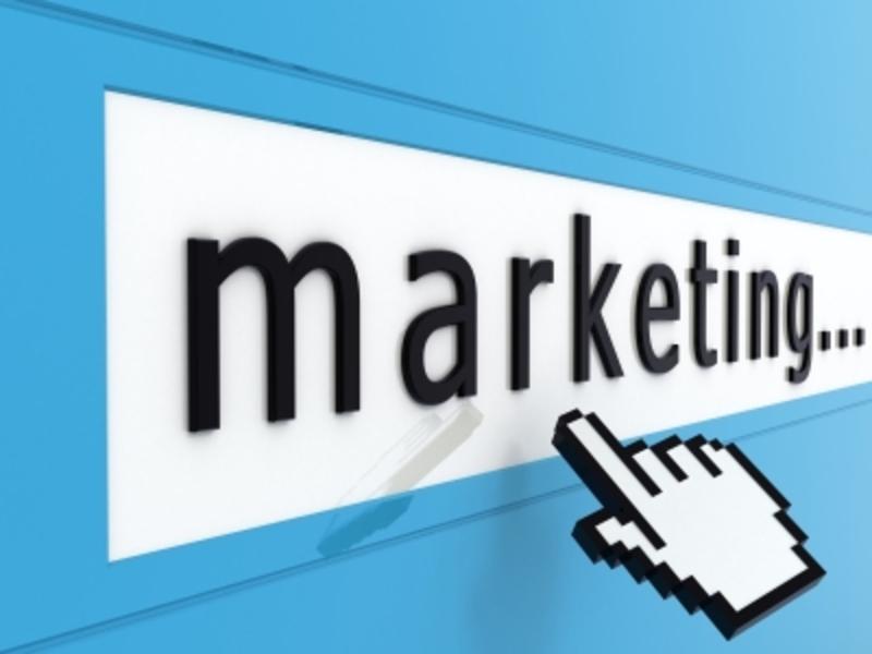 Marketing - Foto: iStockphoto.com / alexsl