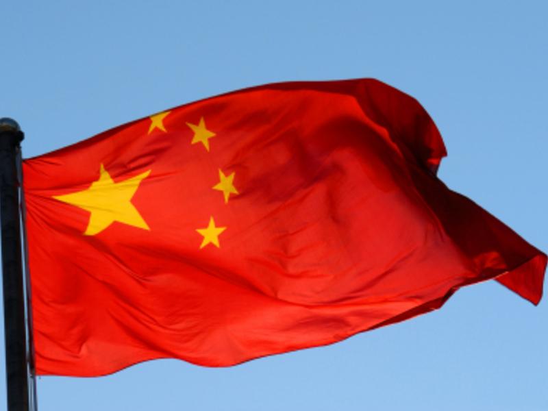 Flagge der Volksrepublik China - Foto: iStockphoto.com / Photomorphic