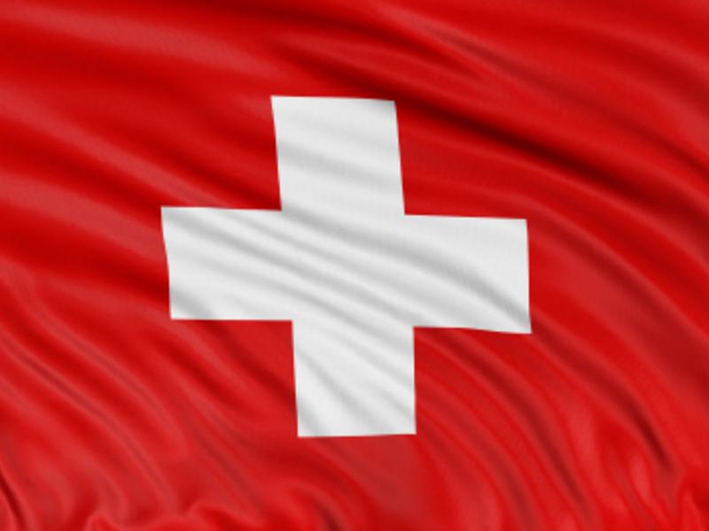 Flagge der Schweiz - Foto: iStockphoto.com