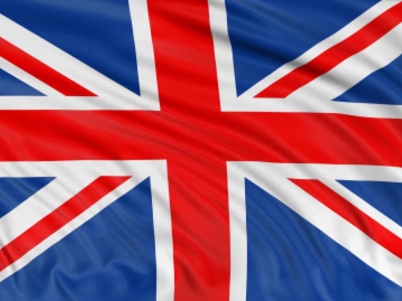 Flagge des Vereinigten Königreichs - Foto: iStockphoto.com