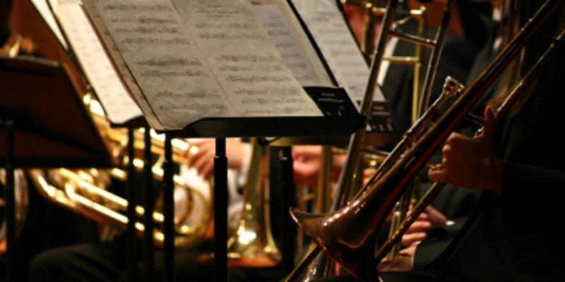 Musikinstrumente - Foto: iStockphoto.com / IC-DESIGN