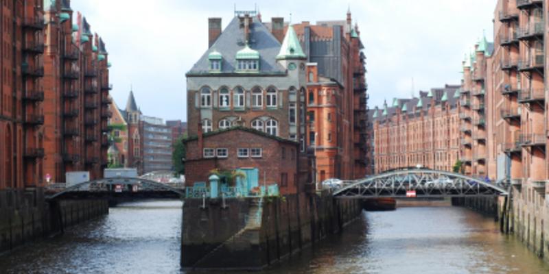 Speicherstadt, Hamburg - Foto: iStockphoto.com / shishic