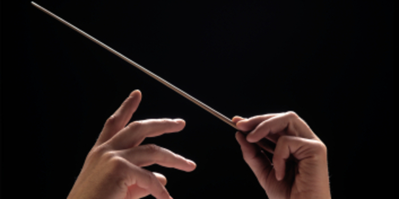 Dirigent - Foto: iStockphoto.com / clu