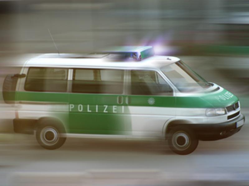 Streifenwagen - Foto: Fotolia.com / Thaut Images