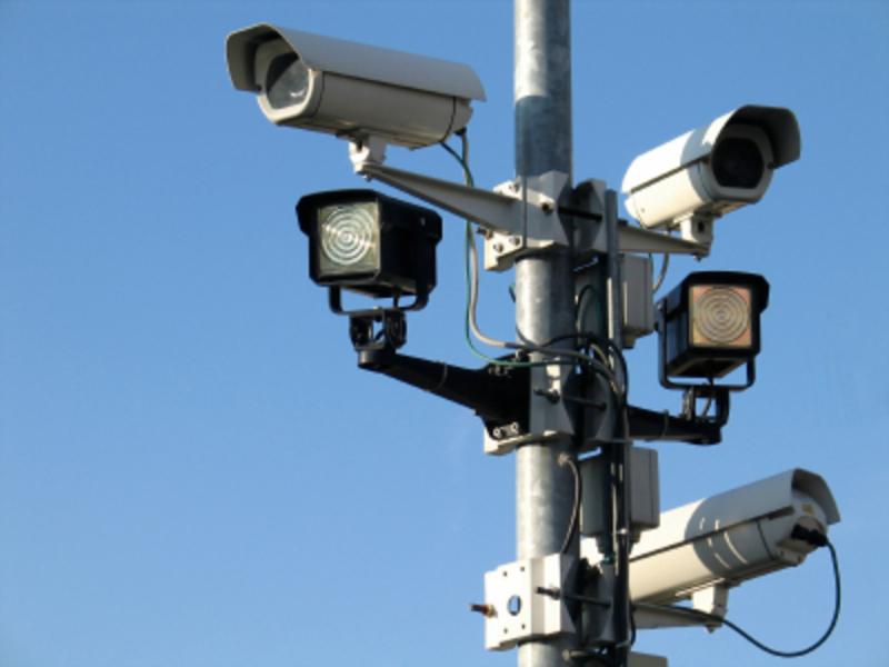 Überwachungskameras - Foto: iStockphoto.com / phbaer