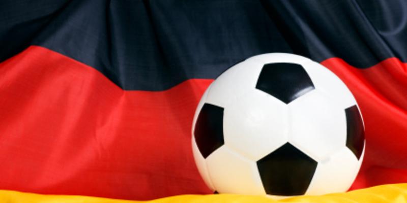 Deutscher Fußball - Foto: iStockphoto.com / RapidEye