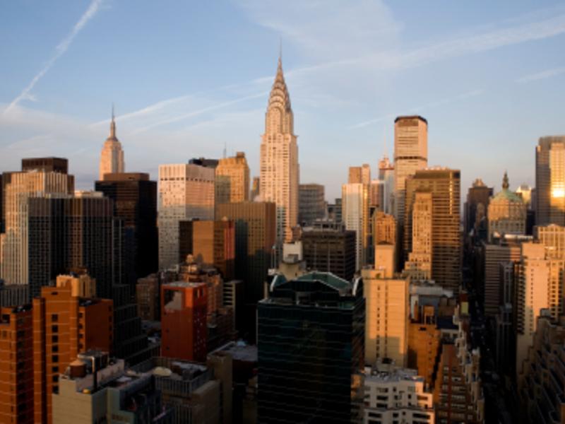 Manhattan - Foto: iStockphoto.com / diane39