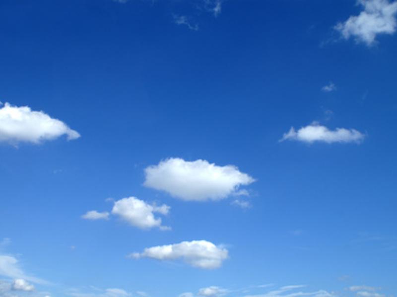 Himmel - Foto: Fotolia.com / Thaut Images
