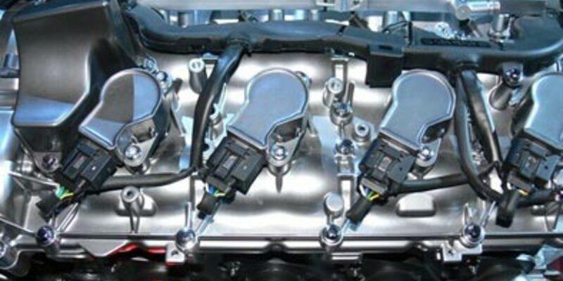 Motor - Foto: Fotolia.com / Onkelchen