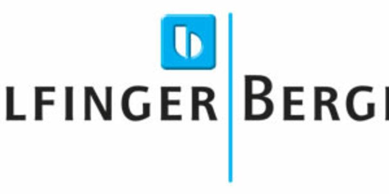 Nachrichten - Foto: Bilfinger Berger AG