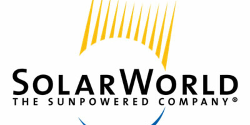 Nachrichten - Foto: SolarWorld AG